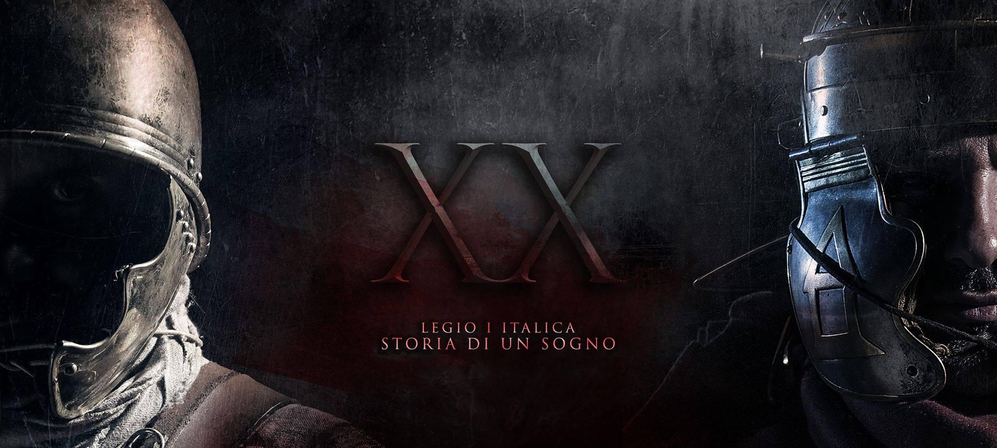 XX anno della Legio Prima Italica