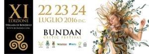 23 - 24 luglio - Bundan Celtic Festival - @ Stellata   Emilia-Romagna   Italia