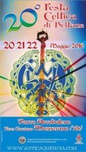 21-22 Maggio - Beltane - 20° Festa Celtica di Beltane @ Parco Arcobaleno, frazione Cacciano | Masserano | Piemonte | Italia