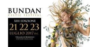 22-23 luglio 2017 - Bundan Celtic Festival - Stellata di Bondeno (FE) @ Rocca Possente | Stellata | Emilia-Romagna | Italia
