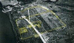 CASTRUM DI NOVAE (evidenza del tracciato archeologico)1